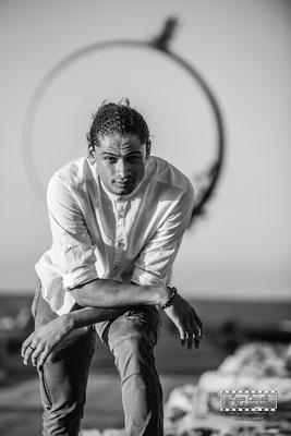Leo Manzari from New York City, San Benedetto del Tronto