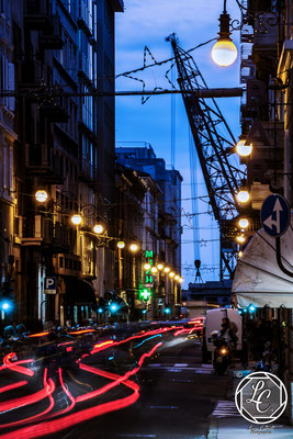 Frenesia verso l'URSUS, Trieste. Pix Around 2021 asscociazione dotART. © Luca Cameli Photographer