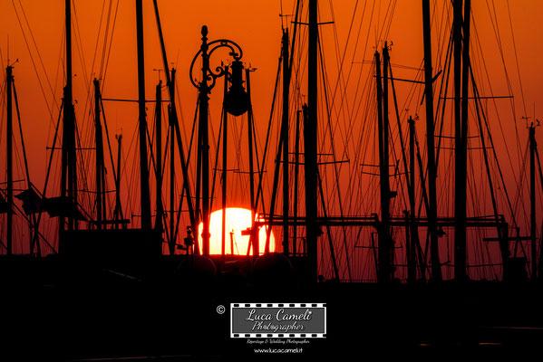 Trieste - Barcolana50