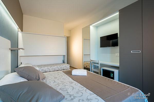 Hotel Relax - San Benedetto del Tronto. © Luca Cameli Photographer
