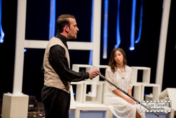 Ritratti In Teatro - Accademia di Teatro di Eugenio Olivieri, Giardino Dei Ciliegi