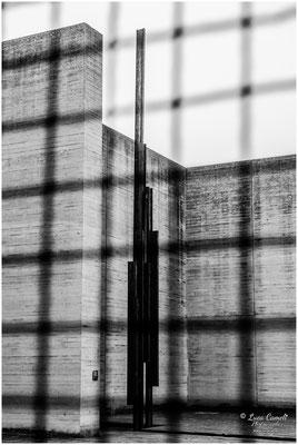 """Risiera di San Sabba, Trieste - Per Non Dimenticare ~ Giorno Della Memoria, 27 Gennaio. """"..E adesso sono nel vento.."""" Selezionato VENICE INTERNATIONAL ART FAIR 2020 ~ © Luca Cameli Photographer"""