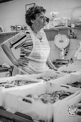 Mercato ittico San Benedetto del Tronto. © Luca Cameli Photographer