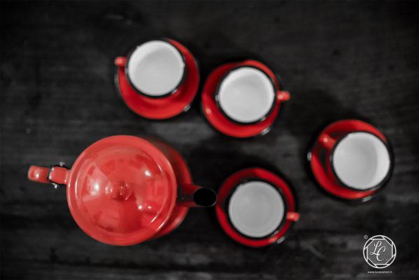 """Il Caffè Del Marinaio ~ Spot """"La Tua Passione Nera"""", foto di scena/backstage. © Luca Cameli Photographer"""