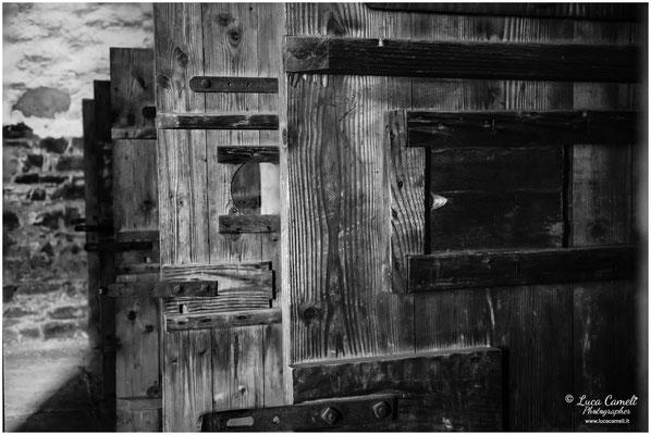 Risiera di San Sabba, Trieste. Celle di prigionia. Per Non Dimenticare ~ Giorno Della Memoria, 27 Gennaio. © Luca Cameli Photographer