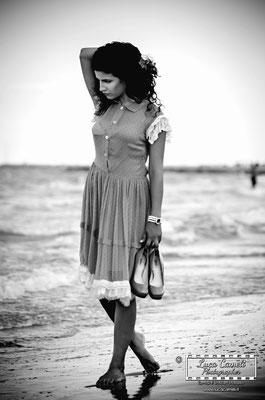 Michelle Sciarra - Book Photo ~ Grottammare
