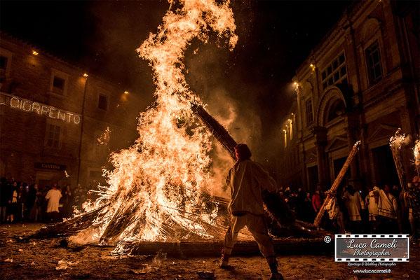 Carnevale Storico Di Offida, Vlurd 2019