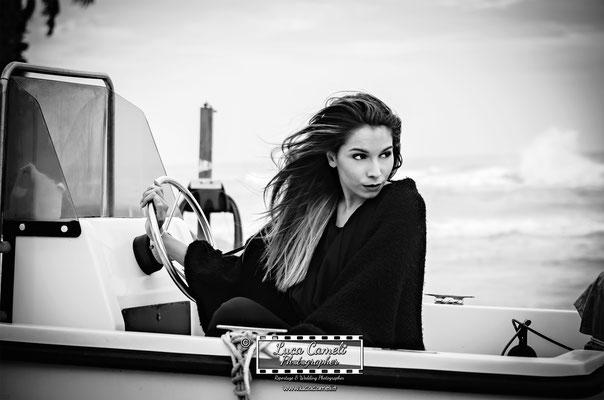 Chiara Pattara - Book Photo ~ Grottammare
