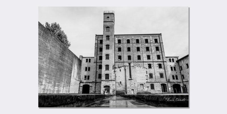 Risiera di San Sabba, Trieste - Per Non Dimenticare. © Luca Cameli Photographer