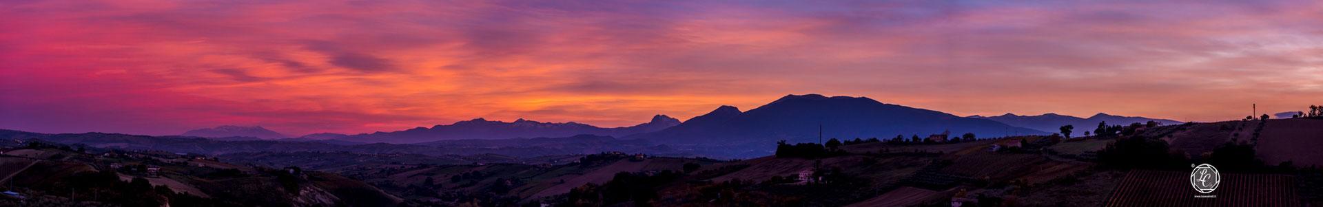 Giornata Della Terra, Offida. © Luca Cameli Photographer