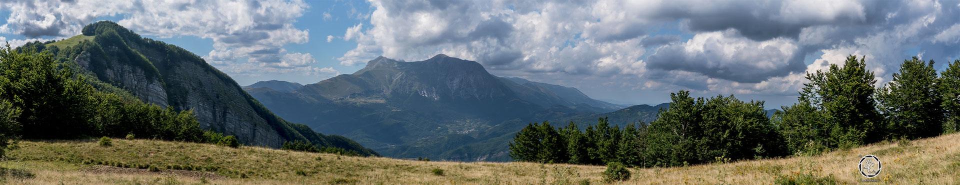 Giornata Della Terra. Monti della Laga, Marche. © Luca Cameli Photographer