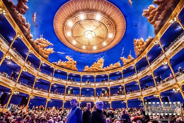 Teatro Il Rossetti, Trieste.  Concerto Patti Smith (11/2019). © Luca Cameli Photographer