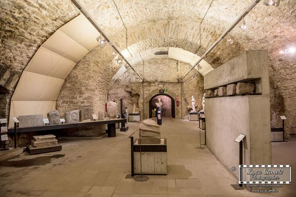 Castello San Giusto - Trieste