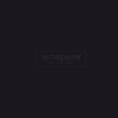 Mythography Vol.1. © Luca Cameli Photographer