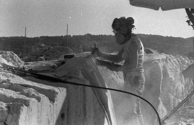 MAM • Museo d'Arte sul Mare, San Benedetto del Tronto. 25esimo anniversario Giugno 2021. Pellicola Ilford HP5 Plus. © Luca Cameli Photographer