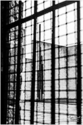 Risiera di San Sabba, Trieste - Per Non Dimenticare ~ Giorno Della Memoria, 27 Gennaio. © Luca Cameli Photographer