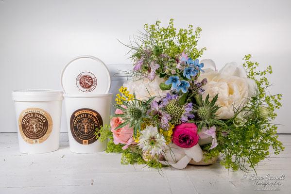 Elewedding Floral Designer Wedding & Yoghi Pasticceria - Cake Design, Grottammare - Ascoli Piceno, Festa Della Mamma. © Luca Cameli Photographer