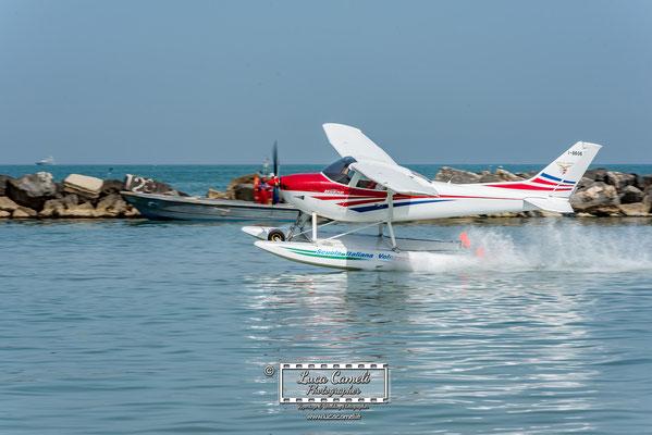 Air Show - Velivoli Idroanfibi Ultraleggeri - San Benedetto del Tronto