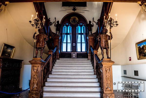 Castello Miramare - Trieste