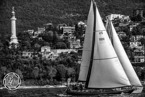 Faro Della Vittoria, Trieste. Pix Around 2021 asscociazione dotART. © Luca Cameli Photographer