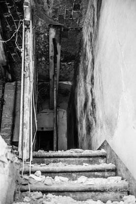 Terremoto L'Aquila 10 Anni Dopo - Paganica, zona rossa