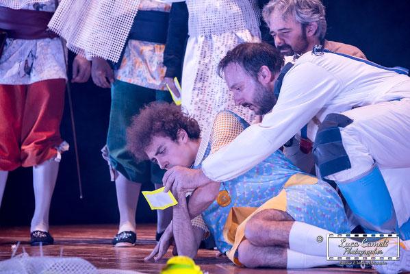 Ritratti In Teatro - Accademia di Teatro di Eugenio Olivieri, LIFE