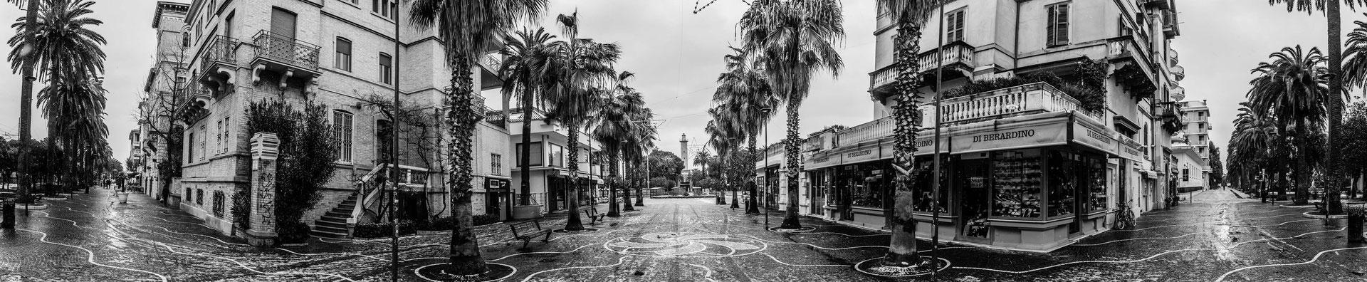 San Benedetto del Tronto. © Luca Cameli Photographer