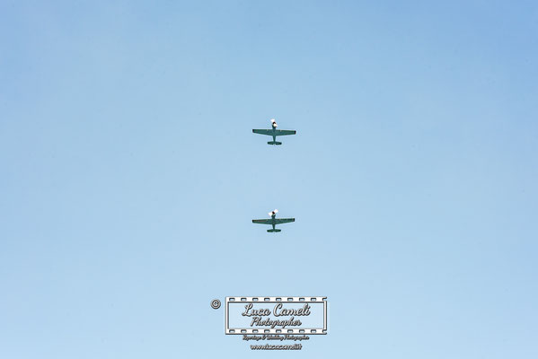 Air Show - CAP 232 - Velivolo Acrobatico Di Alte Prestazioni - San Benedetto del Tronto