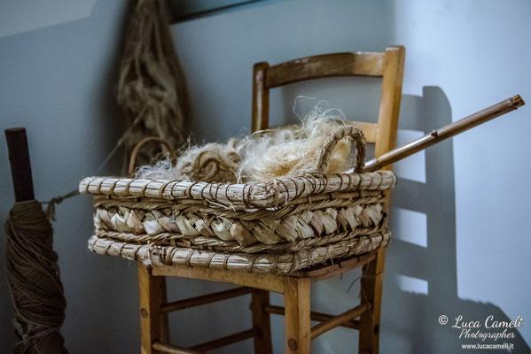 Museo della Civiltà Marinara delle Marche, San Benedetto del Tronto. © Luca Cameli Photographer