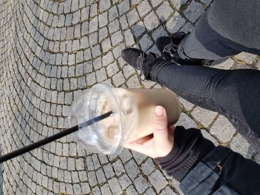 Milk Tea und Mannheim - ein bisschen vermisse ich die Stadt!
