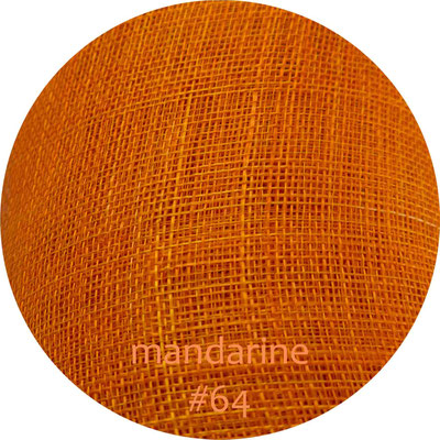 mandarine #64