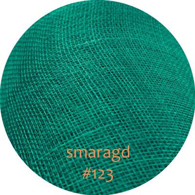 smaragd #123