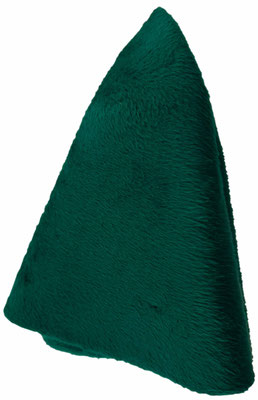 emerald, 2stg., Loch im Rand