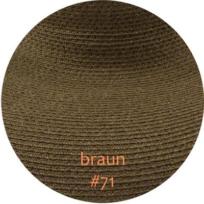 braun #71