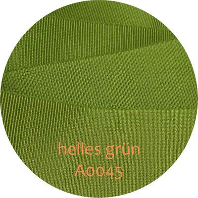 helles grün A0045