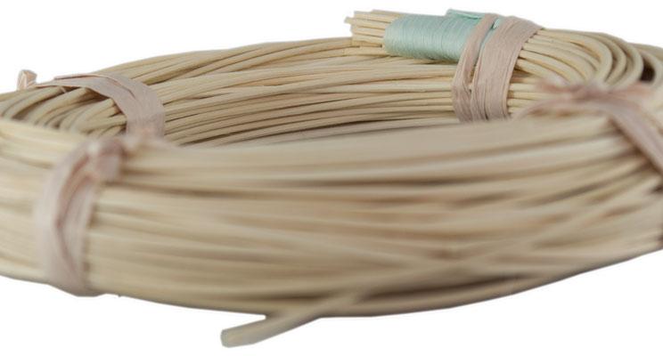 rattan, natural-coloured, 100 gr. bundle