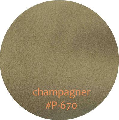 champagner #P-670