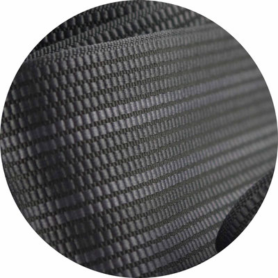 Herren Schmuckband Nr. H20 2 grau Töne, 4,5cm breit