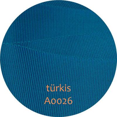 türkis A0026