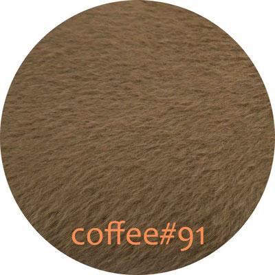 coffee (passend zu Ripsband #91) 1seitig