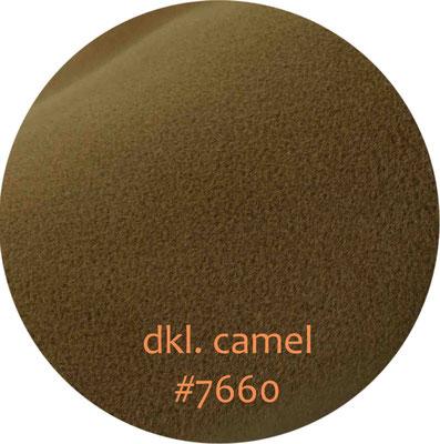 dkl. camel #7660