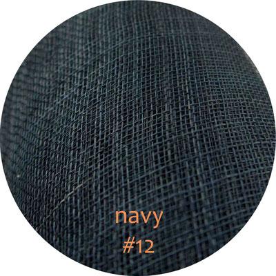 navy #12