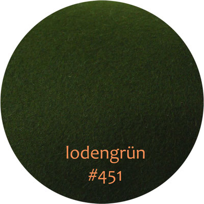 lodengrün #451