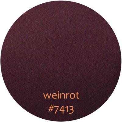 weinrot #7413