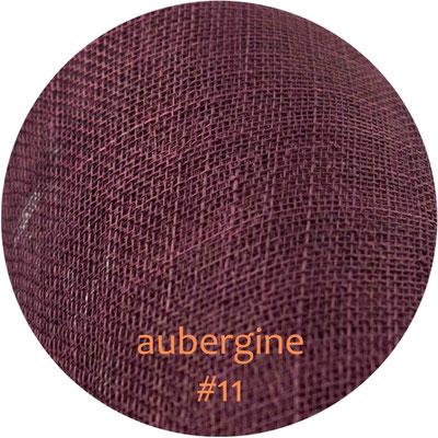 aubergine #11