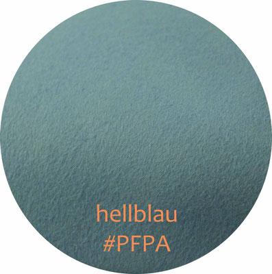 hellblau #PFPA