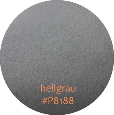 hellgrau #P-8188