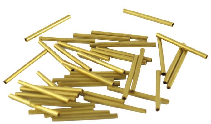 metal joints, shells
