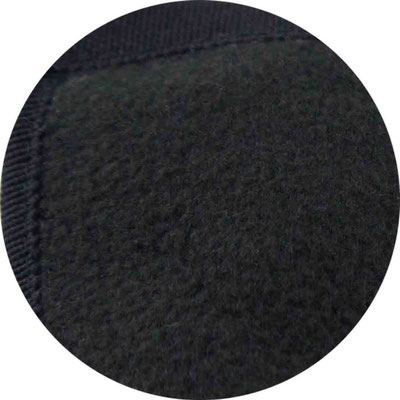 Ohrenklappe schwarz