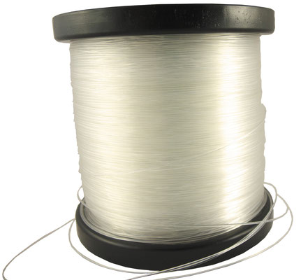 brimreed, brimlock, transparent plastic wire